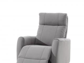 Fauteuil Lille compact et relax