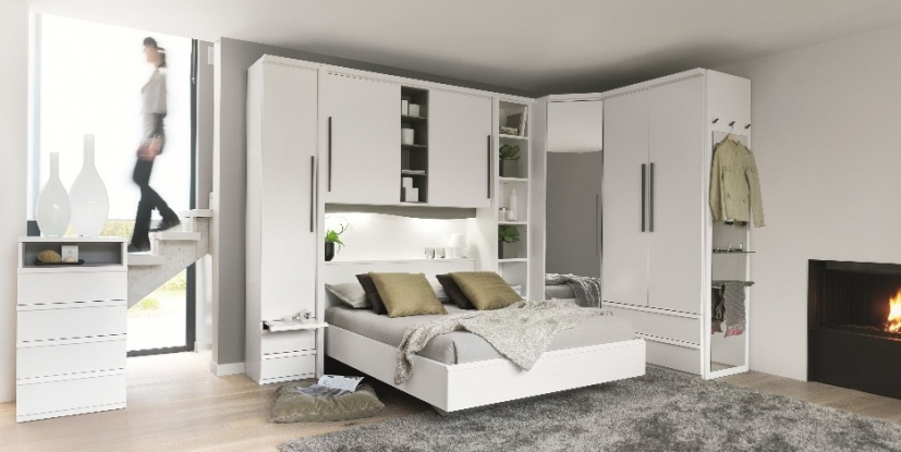 pont de lit pluriel des meubles c lio achat meuble. Black Bedroom Furniture Sets. Home Design Ideas